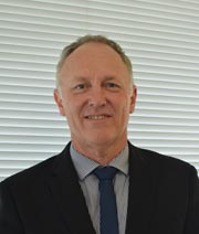 Gary Hatwell, Executive Chairman